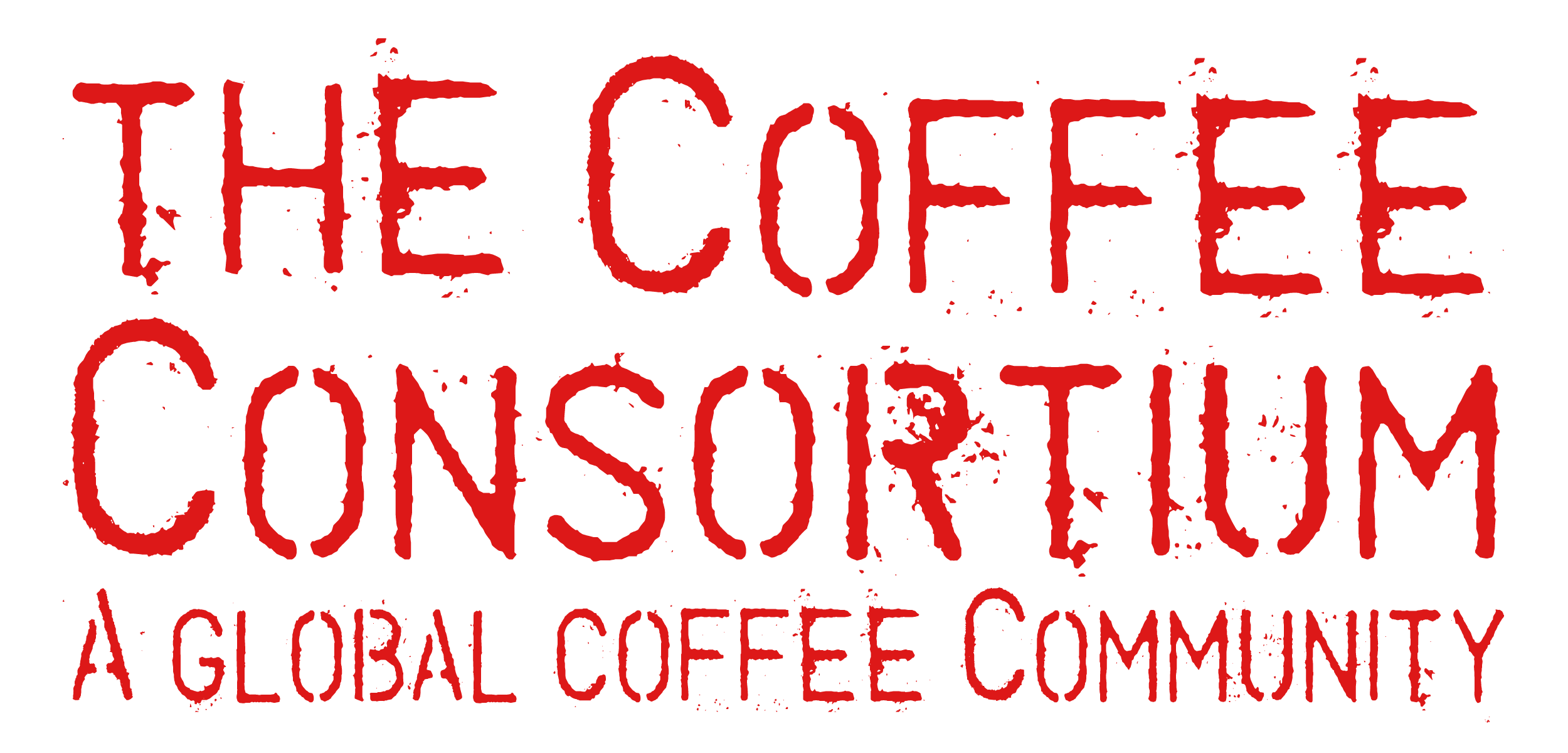 A Global Coffee Community